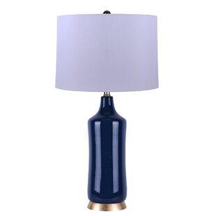 Ceramic Lamps You Ll Love Wayfair