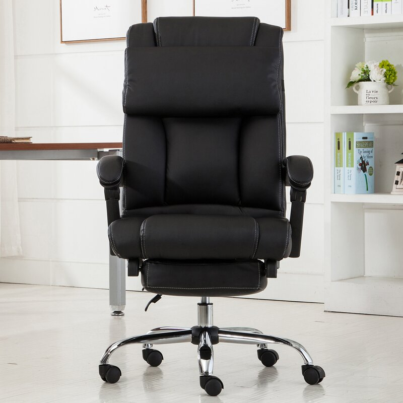 Executive Manual Rocker Recliner & Belleze Executive Manual Rocker Recliner u0026 Reviews | Wayfair islam-shia.org