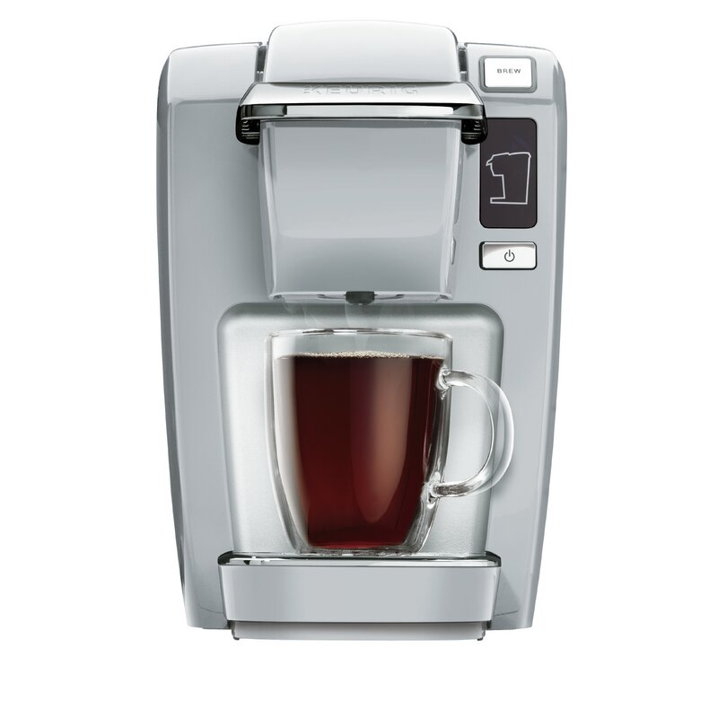 Keurig K Mini K15 Single Serve K Cup Pod Coffee Maker