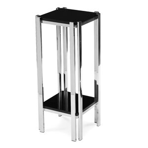 Good Discoveries Short Stand End Table
