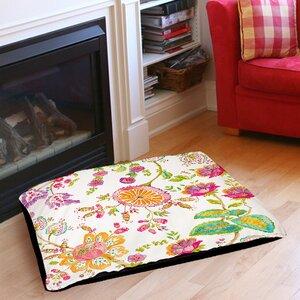 White Anima Indoor/Outdoor Pet Bed