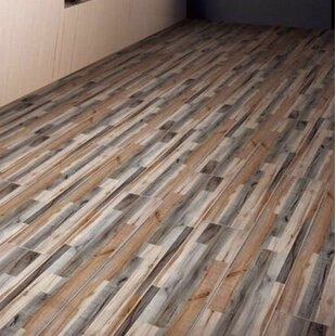 Old Village 5 9 X 31 Ceramic Wood Look Tile In Rustic Cognac