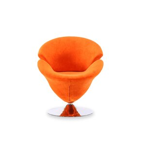 Leisure Barrel Chair by Ceets