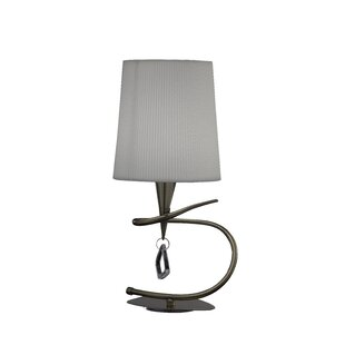 Mara 37cm Table Lamp by Mantra