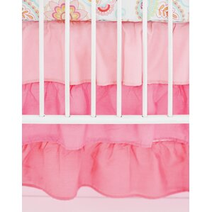crib skirts you'll love | wayfair