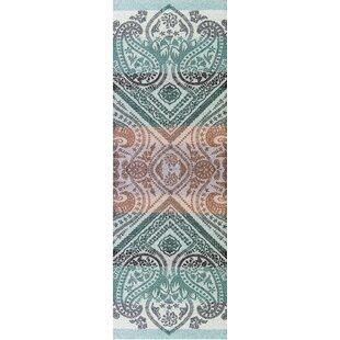 Chartridge Mint Green Rug