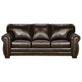 Simmons Upholstery Trafford Sleeper Loveseat