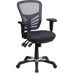 Ayers Mid Back Mesh Desk Chair
