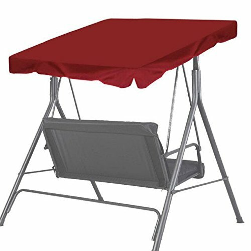 Patio Swing Canopy Replacement Wayfair