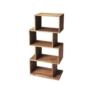 Medeiros Cube Unit Bookcase