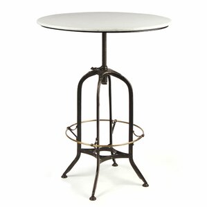 Counter Height Pub Table by Napa Home and..