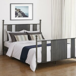 Killgore Queen Platform Bed by Darby Home Co
