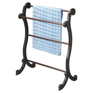 Kadine Quilt Rack by Astoria Grand