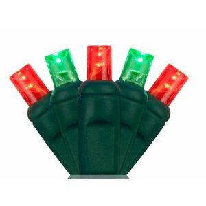 70 5mm LED Christmas Lights