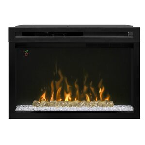 Dimplex Multi-Fire XD Wall Mount Electric Fireplace