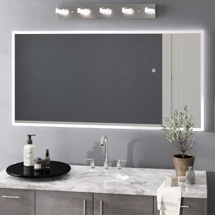 Jessalyn LED Bathroom/Vanity Mirror