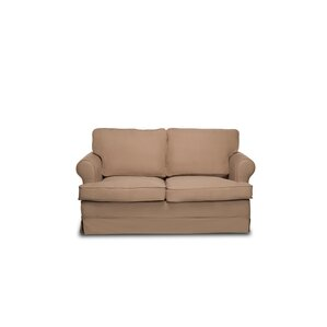 Spencer Loveseat by Sofas 2 Go
