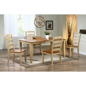 Extendable Dining Table by Iconic Furniture