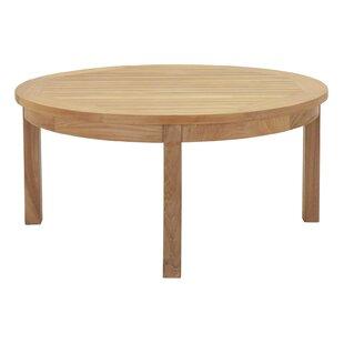 Teak Coffee Table Outdoor Wayfair - Wayfair outdoor coffee table