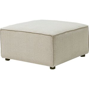 Louis Ottoman by Focus One Home