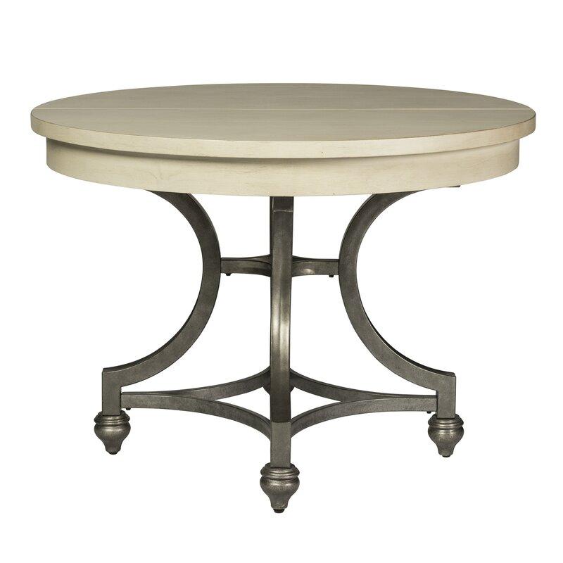 Riviera Round Dining Table Reviews Joss Main
