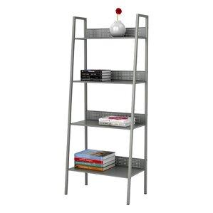 archer ladder bookcase