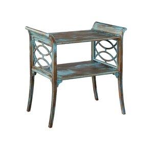 Saber Leg End Table by Hekman
