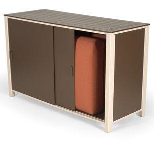Marine Grade Metal Cabinet