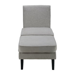 Grey Ottoman Included Accent Chairs Youu0027ll Love | Wayfair