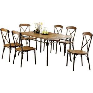 Maya Dining Table by Hokku Designs