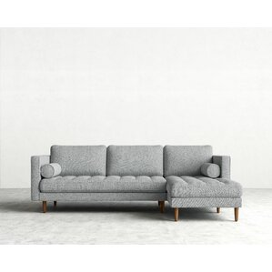 Luca Sectional by Sandro