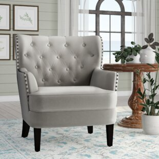 Tuffed Chair | Wayfair