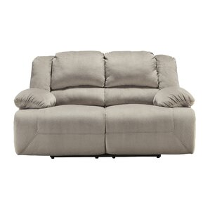 Tolette Reclining Loveseat..