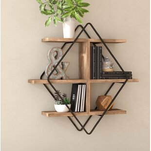 Trista Wall Shelf