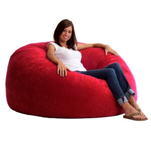 Marvelous Fuf Bean Bag Chair