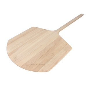 Wooden Pizza Lifter