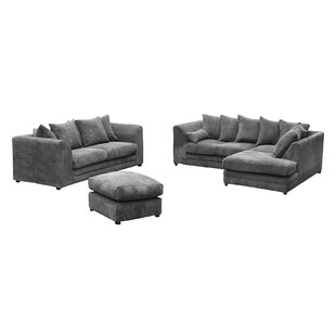0d84f8670c0 Sofa Sets You'll Love | Wayfair.co.uk
