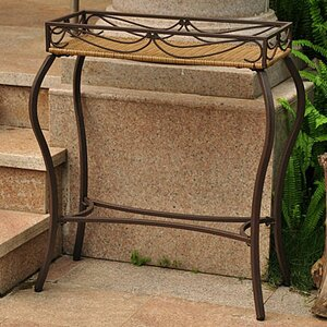 Meetinghouse Plant Stand
