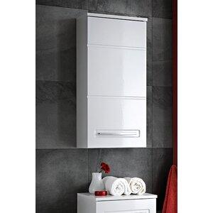 wahiba 35 x 75cm wall mounted cabinet