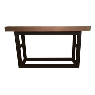 Charmant Rustic Console Table By Hokku Designs