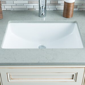 Undermount Sinks You 39 Ll Love Wayfair