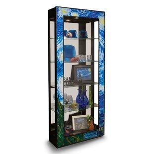 Kameron Curio Cabinet