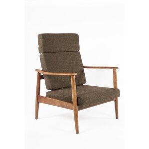Aalborg High Back Armchair by dCOR design