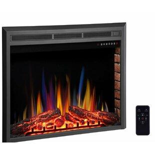 Fake Fireplace Heater | Wayfair