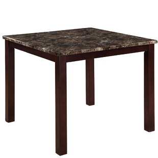 Ketan Counter Height Dining Table