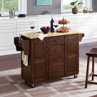 Iyana Kitchen Cart