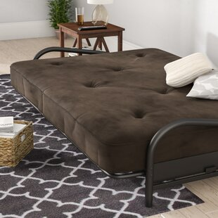 Futon Mattresses You'll Love | Wayfair