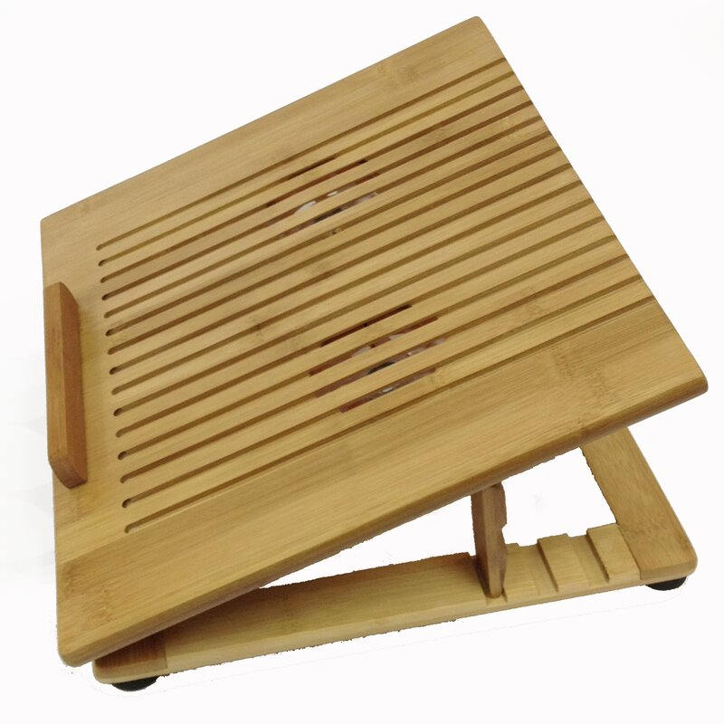 Delightful Bamboo Table Top