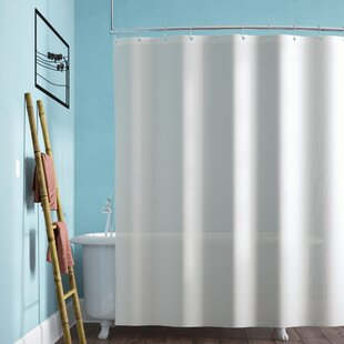 Shower Curtain With Magnets