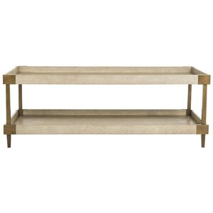 Martins Coffee Table by 17 Stories
